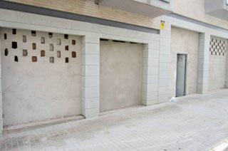 Oficina en venta en Xàtiva, Valencia, Calle El Palasiet, 58.500 €, 196 m2