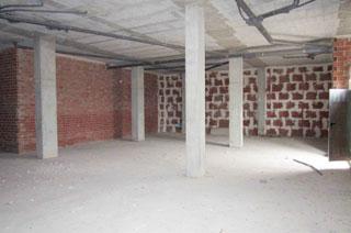 Oficina en venta en Xàtiva, Valencia, Calle El Palasiet, 85.000 €, 277 m2