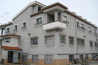 Oficina en venta en Arenal, Alhendín, Granada, Carretera Motril, 540.000 €, 2541 m2