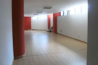 Oficina en venta en El Bibio, Gijón, Asturias, Calle Usandizaga, 71.200 €, 122 m2