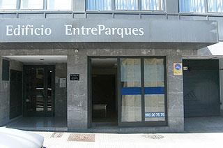 Oficina en venta en El Bibio, Gijón, Asturias, Calle Usandizaga, 74.000 €, 118 m2