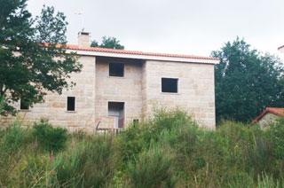 Casa en venta en O Pereiro de Aguiar, O Pereiro de Aguiar, Ourense, Lugar Lugar Sabadelle, 225.000 €, 5 habitaciones, 1 baño, 485,67 m2