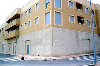 Local en venta en Venta de Gutiérrez, Vícar, Almería, Avenida Juberprom Ii, 562.500 €, 1293 m2