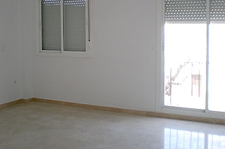 Piso en venta en San José del Valle, Cádiz, Avenida Independencia, 57.680 €, 3 habitaciones, 2 baños, 97 m2