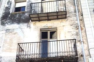 Casa en venta en Vinaròs, Castellón, Calle San Agustin, 59.800 €, 1 baño, 370 m2