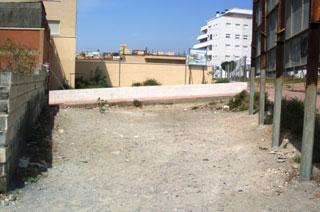 Suelo en venta en Suelo en Almería, Almería, 24.000 €, 96 m2