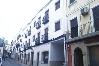 Local en venta en Martos, Jaén, Plaza del Llanete, 41.000 €, 184 m2