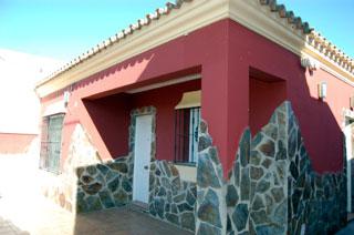 Casa en venta en Chiclana de la Frontera, Cádiz, Camino Callejon de la Delicias, 121.200 €, 3 habitaciones, 2 baños, 100 m2