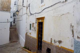 Casa en venta en Alcalá de los Gazules, Cádiz, Calle de Chamorro, 12.635 €, 1 habitación, 1 baño, 37 m2