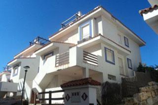Casa en venta en La Duquesa, Manilva, Málaga, Urbanización Vistalmar Duquesa Norte, 352.500 €, 6 habitaciones, 2 baños, 300 m2