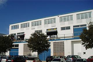 Oficina en venta en Sometimes, Palma de Mallorca, Baleares, Calle Can Calafat, 55.100 €, 114 m2