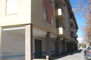 Local en venta en Granada, Granada, Calle Pedro Machuca, 130.000 €, 140 m2