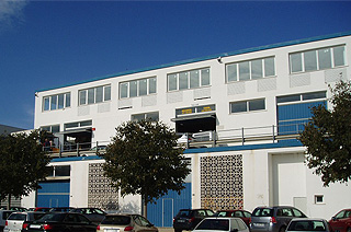 Local en venta en Palma de Mallorca, Baleares, Calle Polígono Son Oms, 59.600 €, 81 m2