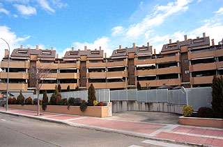Parking en venta en Boadilla del Monte, Madrid, Avenida Julio Fuentes, 12.400 €, 15 m2