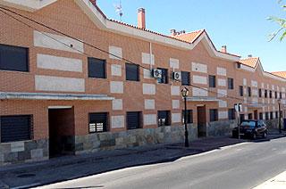 Piso en venta en El Viso de San Juan, El Viso de San Juan, Toledo, Calle Ermita, 117.800 €, 4 habitaciones, 3 baños, 124 m2