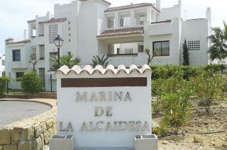 Casa en venta en Sotogrande, San Roque, Cádiz, Urbanización Marina de la Alcaidesa, 271.425 €, 3 habitaciones, 2 baños, 170 m2