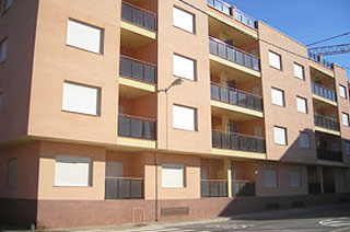 Piso en venta en El Grao, Moncofa, Castellón, Calle Eslinda, 63.500 €, 3 habitaciones, 2 baños, 109 m2