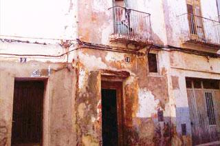 Casa en venta en Urbanización Nueva Onda, Onda, Castellón, Calle Portal de Valencia, 23.940 €, 1 baño, 87 m2