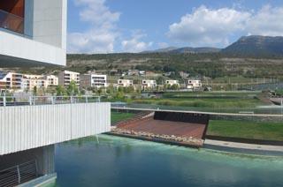Casa en venta en Sabiñánigo, Huesca, Urbanización la Margas Golf, 138.190 €, 3 habitaciones, 4 baños, 169 m2