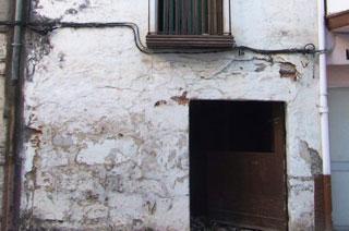 Casa en venta en Ulldecona, Tarragona, Calle San Vicente, 5.500 €, 1 habitación, 1 baño, 48 m2