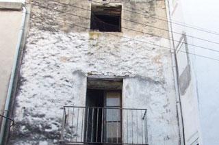 Casa en venta en Casa en Ulldecona, Tarragona, 5.500 €, 1 habitación, 1 baño, 48 m2