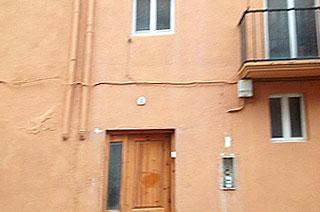 Piso en venta en Valls, Tarragona, Calle Mitja Galta, 69.000 €, 3 habitaciones, 2 baños, 105 m2