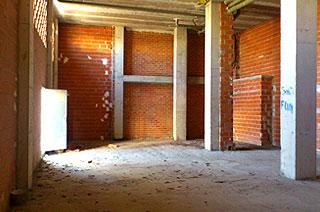 Oficina en venta en Benicalap, Valencia, Valencia, Calle Salvador Cervero, 108.100 €, 159 m2