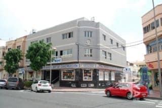 Piso en venta en Santa Lucía de Tirajana, Las Palmas, Avenida Canarias, 83.300 €, 3 habitaciones, 1 baño, 122 m2