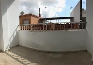 Piso en venta en Cobre, Algeciras, Cádiz, Calle Virgen de Fátima, 120.000 €, 3 habitaciones, 2 baños, 194 m2