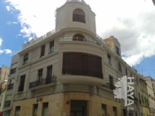 Piso en venta en Oliva, Valencia, Calle Poeta Querol, 113.925 €, 2 habitaciones, 1 baño, 153 m2