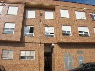 Piso en venta en Grupo Cases de la Breva, Castellón de la Plana/castelló de la Plana, Castellón, Avenida Tombatossals, 63.864 €, 3 habitaciones, 2 baños, 89 m2