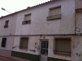 Casa en venta en Montiel, españa, Avenida de Portugal, 13.977 €, 5 habitaciones, 1 baño, 196 m2