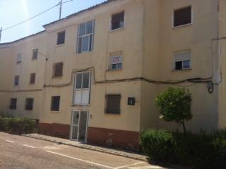 Piso en venta en Villarrobledo, Albacete, Calle San Pancracio, 16.462 €, 2 habitaciones, 1 baño, 38 m2
