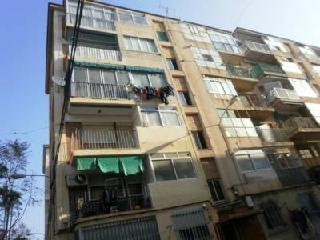 Piso en venta en Juan Xxiii, Alicante/alacant, Alicante, Calle Perla, 13.951 €, 3 habitaciones, 1 baño, 66 m2
