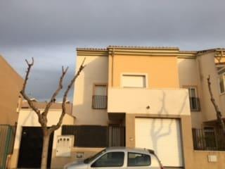 Casa en venta en Torralba de Calatrava, Ciudad Real, Calle Carrera Pozuelo de Calatrava, 57.499 €, 3 habitaciones, 1 baño, 232 m2