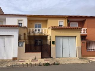 Casa en venta en Argamasilla de Alba, Ciudad Real, Calle Historia, 60.000 €, 3 habitaciones, 2 baños, 130 m2