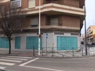 Oficina en venta en Puertollano, Ciudad Real, Calle Cordoba, 125.508 €, 96 m2