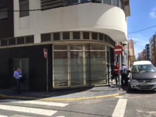 Local en venta en Las Palmas de Gran Canaria, Las Palmas, Calle Fernando Guanaterme, 205.000 €, 175 m2