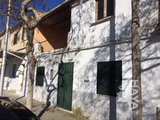 Piso en venta en Palma de Mallorca, Baleares, Calle Militar, 175.505 €, 3 habitaciones, 1 baño, 124 m2