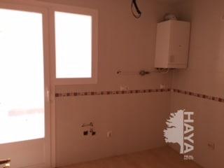 Piso en venta en Piso en Poblete, Ciudad Real, 48.000 €, 2 habitaciones, 1 baño, 66 m2, Garaje