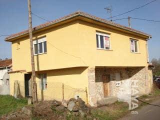 Casa en venta en Grado, Asturias, Lugar San Martín de Gurulles, Sn, 91.207 €, 1 habitación, 1 baño, 199 m2