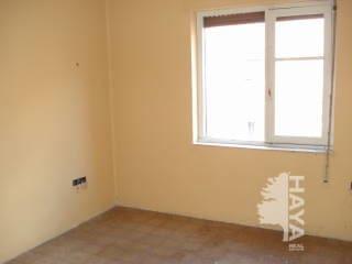 Piso en venta en Las Campas Y San Claudio, Oviedo, Asturias, Calle Francisco Cambo, 66.000 €, 3 habitaciones, 1 baño, 98 m2