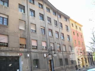 Piso en venta en Langreo, Asturias, Calle la Union, 56.000 €, 5 habitaciones, 1 baño, 120 m2
