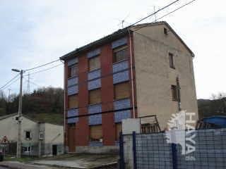 Piso en venta en Langreo, Asturias, Lugar El Fondaque, 36.000 €, 2 habitaciones, 1 baño, 80 m2