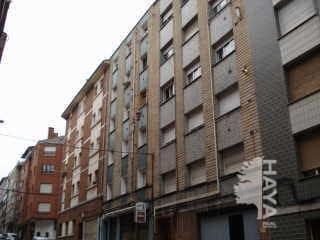 Piso en venta en Gijón, Asturias, Calle Joaquin Solis, 59.000 €, 2 habitaciones, 1 baño, 79 m2