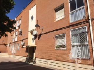 Piso en venta en Puertollano, Ciudad Real, Plaza Abenojar, 32.390 €, 3 habitaciones, 1 baño, 93 m2