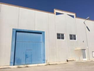 Industrial en venta en Albacete, Albacete, Calle Cuatro, 80.768 €, 476 m2