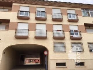 Piso en venta en Villarrobledo, Albacete, Calle Santa Ana, 121.000 €, 3 habitaciones, 2 baños, 138 m2