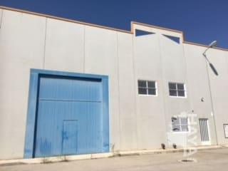 Industrial en venta en Albacete, Albacete, Calle Cuatro, 80.364 €, 476 m2