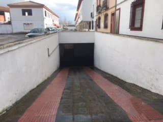 Parking en venta en Almagro, Ciudad Real, Paseo de la Estación, 5.400 €, 25 m2